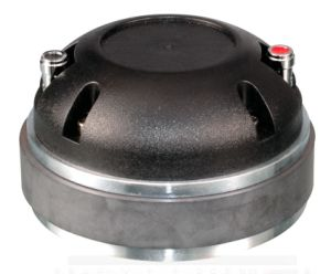 34mm Professional Titanium Hf Compression Speaker Driver H34/8039 Tweeter Driver, Cheap Price pictures & photos