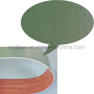 Wholesale Residential and Commercial Plastic PVC Vinyl Flooring pictures & photos