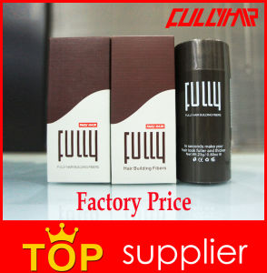 Hair Loss Treatment Fully Hair Fiber Spray Applicator pictures & photos