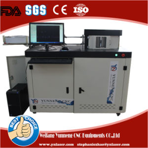 Ce/FDA/Co/SGS Hot Sale Epoxy Resin Channel Letter Sign Automatic Bending Machine pictures & photos