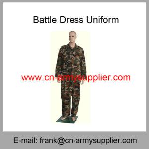 Camouflage Uniform-Military Uniform-Bdu-Battle Dress Uniform pictures & photos