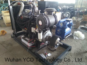 Cummins Diesel Engine (ISLe340-30) for Project Machine/Truck/Other Machine pictures & photos
