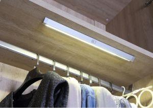 DC12V Sensor LED Cabinet Light or Wardrobe Light pictures & photos