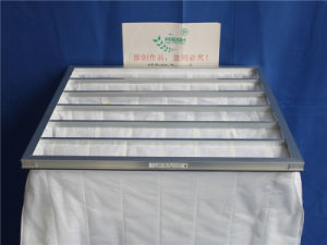 Non Dust Room Pocket Air Filter Bag pictures & photos