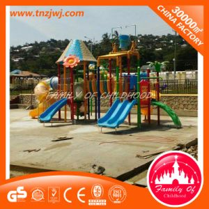 Swimming Pool Large Water Park Equipment in Tanzania pictures & photos