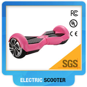 Hot Sell 2 Wheel Self Balance 6.5 Inch Electric Scooter Hoverboard with Bluetooth Cheap Price pictures & photos