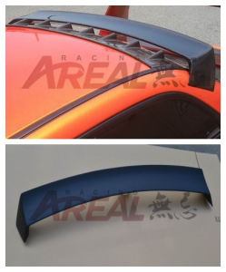 Carbon Fiber Roof Spoiler for Subaru Impreza Wrx Gd pictures & photos