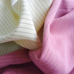 Tr Twill ESD Antistatic Fabric for Workwear pictures & photos
