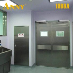 (ANNY1808A) The Classical Generation Automatic Door Opening System with Servo Control System pictures & photos