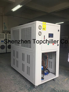 15HP 41kw Air Cooled Water Chiller for Lab Testing pictures & photos