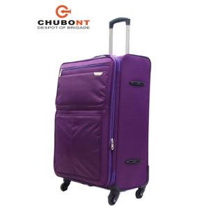 Xelibri New Navy Blue Color 3PCS Set Travel Luggage pictures & photos