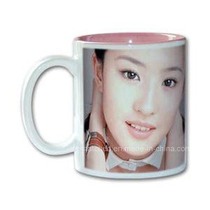 Manual Transfer Press Machine Coffee Mug Sublimation Printing Machine pictures & photos