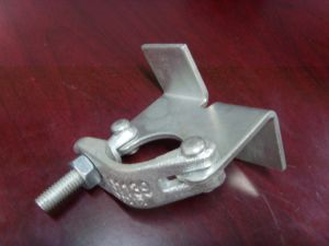 Brc Clamps Fittings Drop Forged Scaffolding Board Retaining Coupler pictures & photos