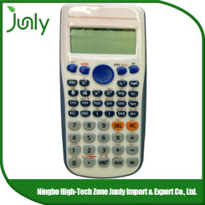 New Design Desk Calculator Function Tables Scientific Calculator pictures & photos
