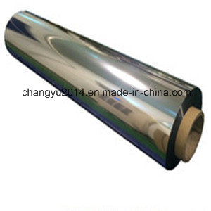 Packaging Materials: Pet Metallized Film, VMPET Film for Packaging pictures & photos