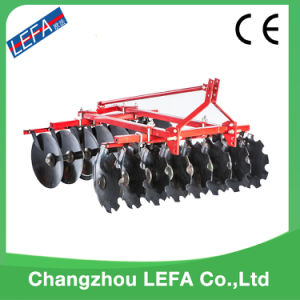 Farm Machinery Compact Tractor Disc Harrow pictures & photos