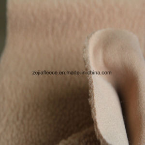 Sherpa Fleece Lamp Fleece Sheep Fleece pictures & photos