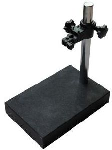 Measuring Tool Grantie Comparator Stand with No Fine Adjustment pictures & photos
