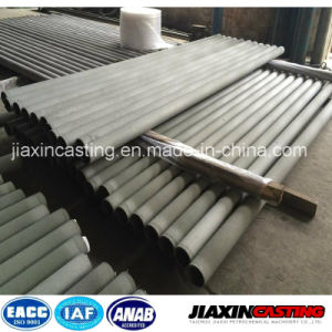 Seamless Line Pipe, Galvanised Stainless Steel Pipe, Centrifugal Cast Tube pictures & photos