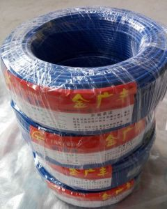 Bvr Single Core Copper Conductor Electric Wire