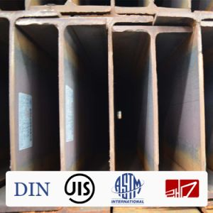 H Beam Construction Beam/I Beam/Ipe/Ss400/A36/A572/A992 pictures & photos