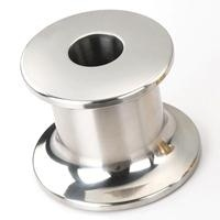 Stainless Steel Rollers with Clear Anodizing pictures & photos