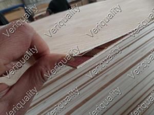 Reliable Stone Veneer Inspection/Lite Veneer QC/Flooring Veneer Quality Control pictures & photos