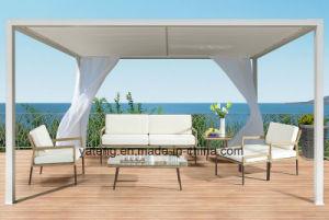 2017new Design Outdoor Furniture Patio & Hotel Using Garden Sofa Set pictures & photos