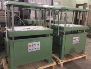 Cy-Pyp-800 Book Core Planish Machine/Pressing Equipment for Sale pictures & photos
