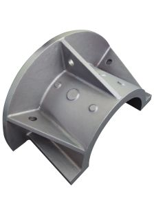 Lifting Machine Parts Castings Sand Casting Stainless Steel Cast pictures & photos
