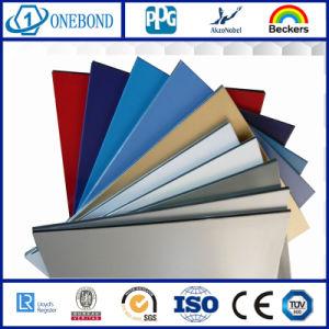 Aluminum Composite Material Panels for Decoration pictures & photos
