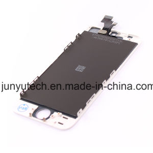 Repair LCD Touch Screen for iPhone 5g Display Accessories pictures & photos