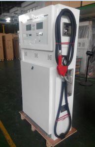 Zcheng Filling Station Win Series Fuel Dispenser Double Pump Nozzle pictures & photos