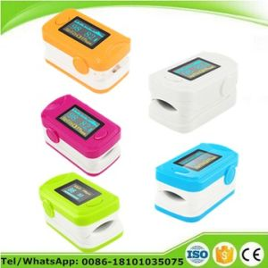 Special Price Now Fingertip Pulse Oximeter OLED SpO2 Pulse Oximetry Ce Certificate-Fanny pictures & photos
