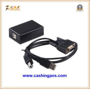 Heavy Duty Cash Drawer/Box for POS Cash Register HS-330b pictures & photos
