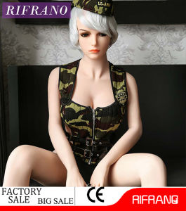 Latest European Size Real Sex Doll pictures & photos