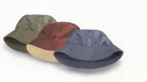 Safari Hat Fisherman Hat Hunter Hat Fleece Bucket Hat pictures & photos