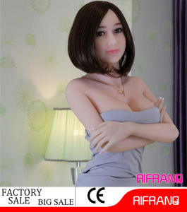 Realistic Adult Sex Dolls for Men pictures & photos