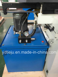 Hydraulic Surface Grinder with CE Certificate (MY1230) pictures & photos