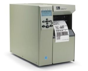 Zebra 105slplus Thermal Transfer Label Printer pictures & photos