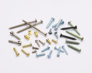 High Strength, Hexagon Head Screw with Captive Conical Spring Washer, Class 12.9 10.9 8.8, 4.8 M6-M20, OEM pictures & photos
