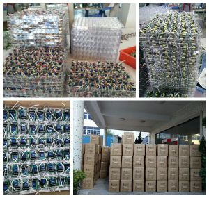 India Market Bis LED Bulb Driver 3W 5W 7W 9W 12W pictures & photos