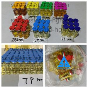 Ready for Injection Liquids Masteron Propionate 100mg/Ml pictures & photos