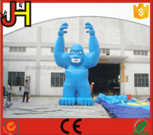 Inflatable Gorilla Cartoon for Advertising pictures & photos