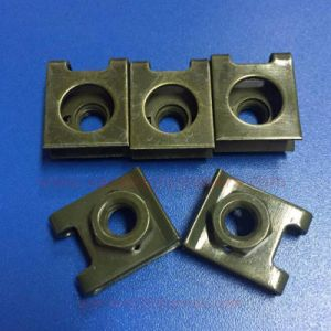 for Motorcycle Spring Steel Clip Nut pictures & photos