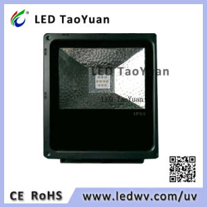 UV Curing Light Floodlight LED 365nm 50W pictures & photos