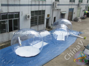 Factory Price Inflatable Bubble Camping Tent pictures & photos