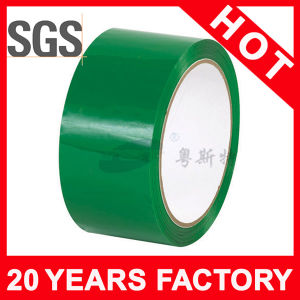 Water Based BOPP Color Packaging Tape (YST-CT-007) pictures & photos