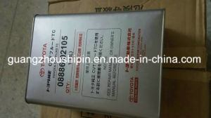 Automatic Engine Transmission Fluid for Toyota (08886-02105) pictures & photos