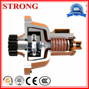 High-Quality Standard Safety Device for All Kinds of Construction Hoist pictures & photos